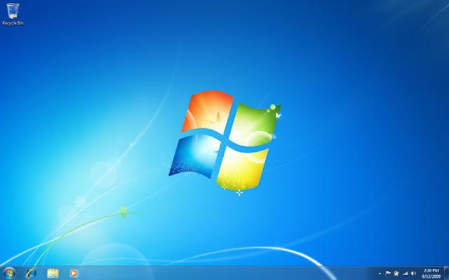 Windows 7 Professional 32 / 64 bit ISO free download