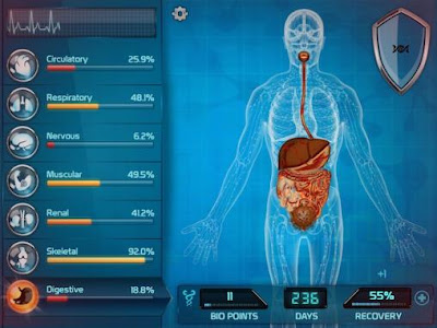 لعبة Bio Inc Biomedical Plague كاملة للأندرويد، لعبة Bio Inc Biomedical Plague مكركة، لعبة Bio Inc Biomedical Plague مود فري شوبينغ