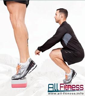 Calf Raises All Fitnesss Allfitnesse