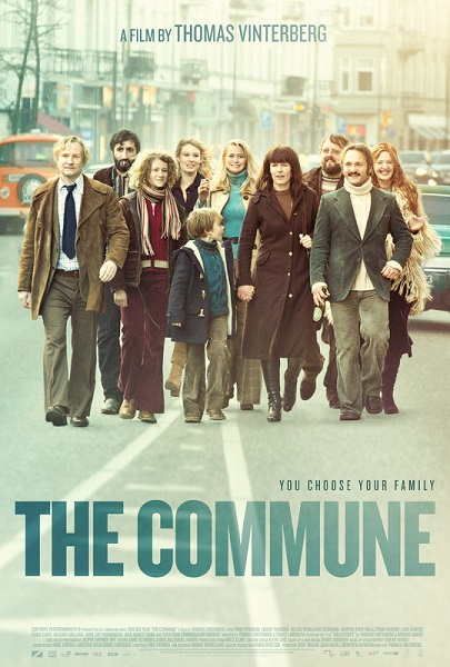 Film The Commune 2017 Bioskop