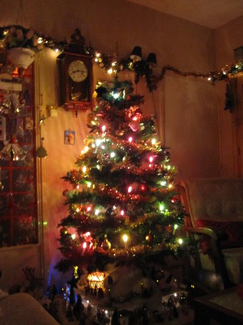Mijn Kerstboom