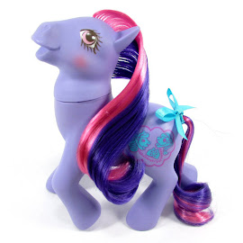 MLP Talk A Lot Year Ten Sweet Talkin' Ponies G1 Pony