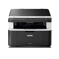 Brother DCP-1512R Printer Drivers (Windows, MacOS, Linux)