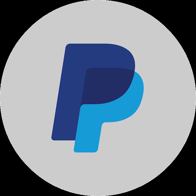 download logo paypal svg eps png psd ai vector color free 2019 #download #logo #paypal #svg #eps #png #psd #ai #vector #color #free #art #vectors #vectorart #icon #logos #icons #socialmedia #photoshop #illustrator #symbol #design #designer