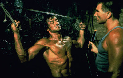 Film Rambo First Blood Part II (1985)1