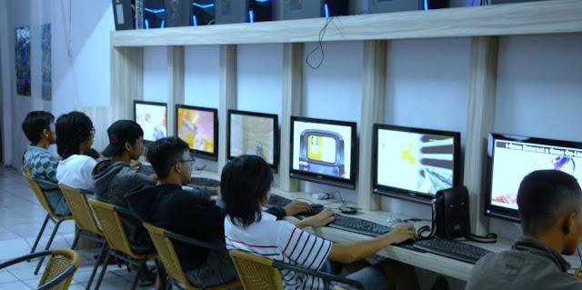 Apa Kunci Sukses Bisnis Game Online Center?