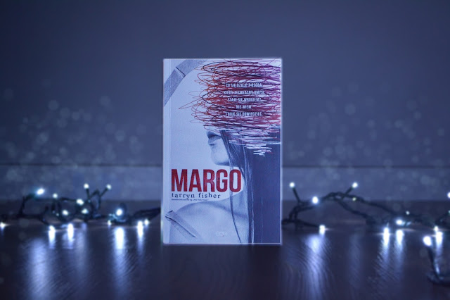 "Tarryn Fisher ""Margo"""