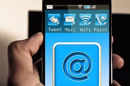 Cara Membuat Akun Gmail dan Cara Menambah Email di Hp