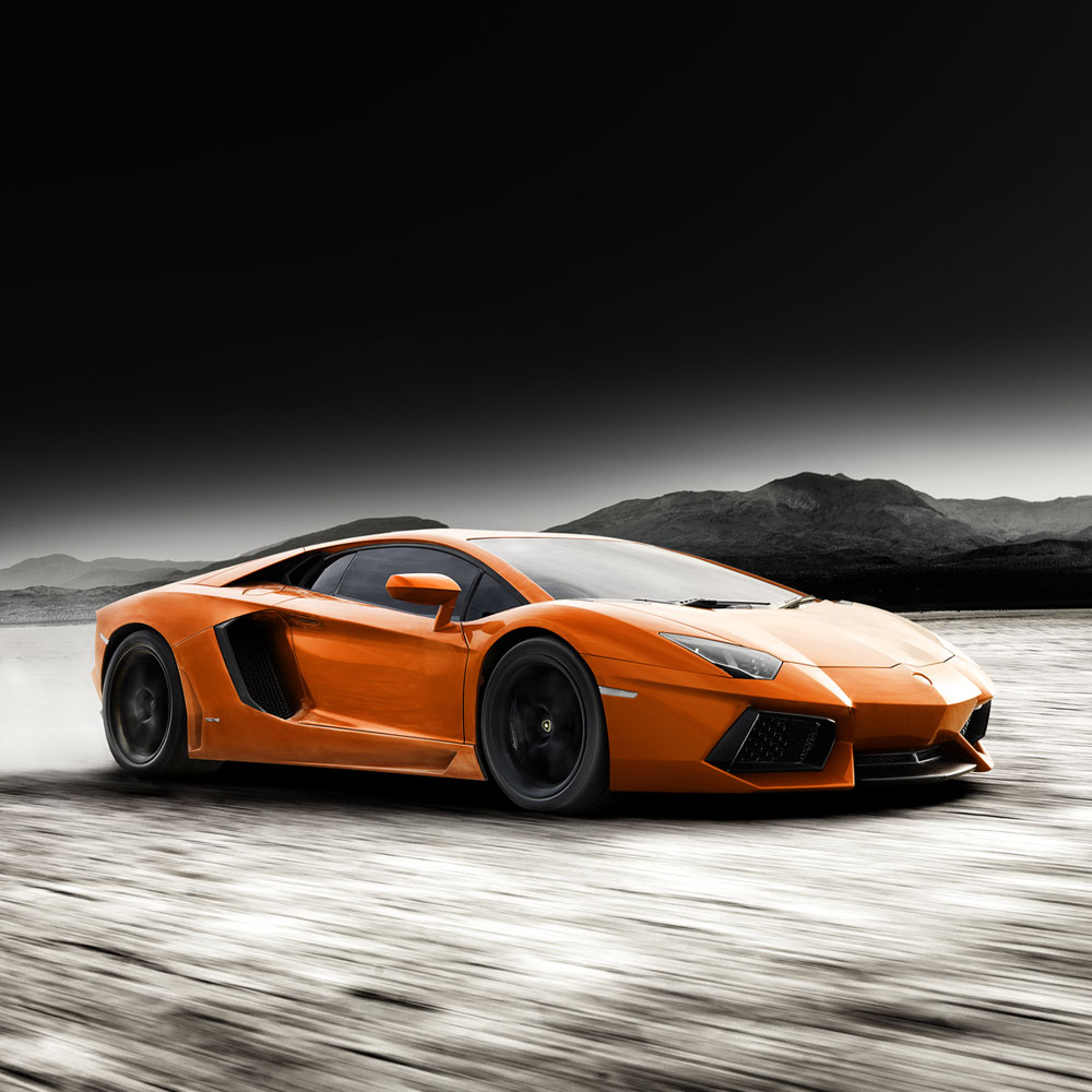 Lamborghini Car: World Of Cars: Lamborghini Aventador Images