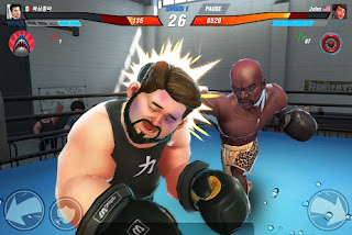 Download Boxing Star Mod Apk Data 1
