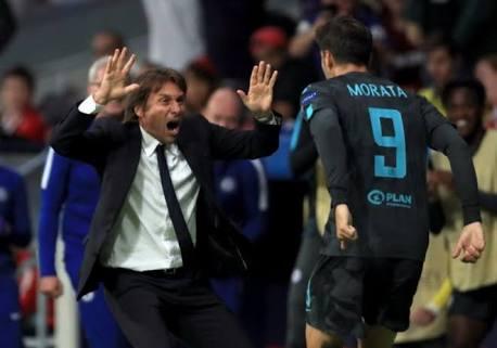 Morata and Barkley must prove worth to Chelsea boss Conte