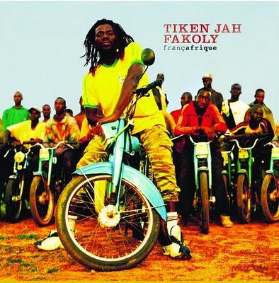 TIKEN JAH FAKOLY - Françafrique (2002)