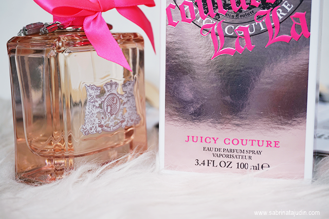 Juicy Couture Couture La La Review  644ea425d