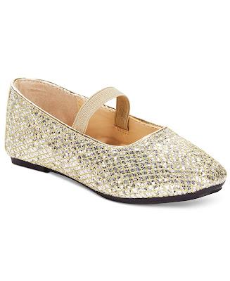 zapatos para niña de primera comunion