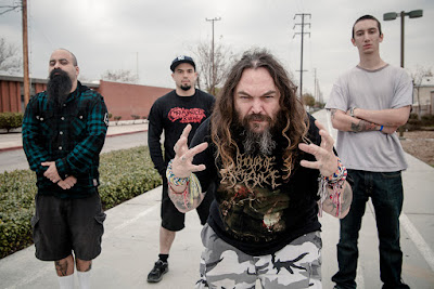 soulfly - band