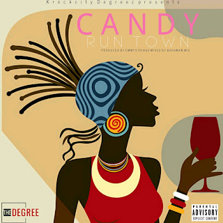 Music: Candy - Run Town