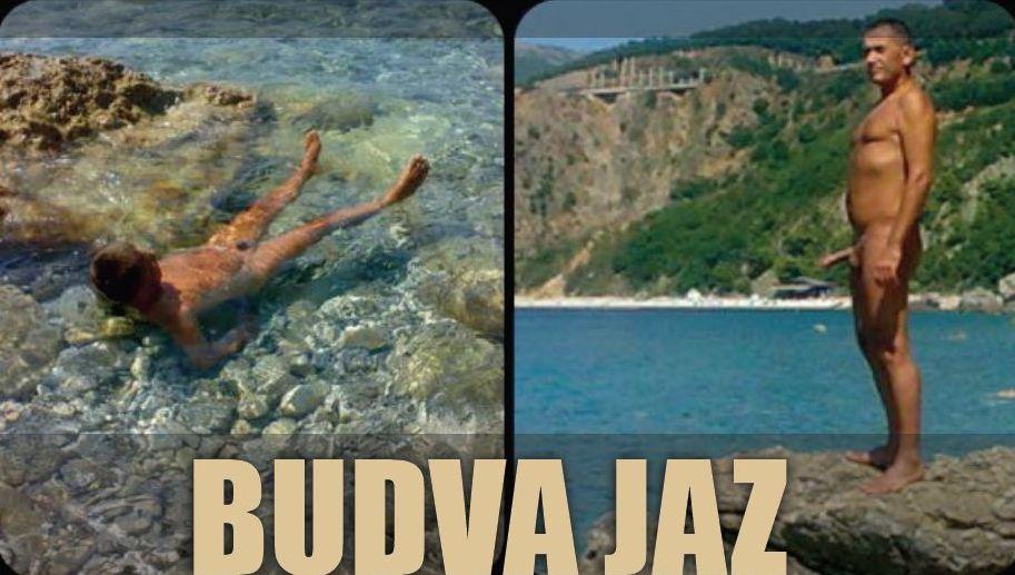 Montenegro Nude 34