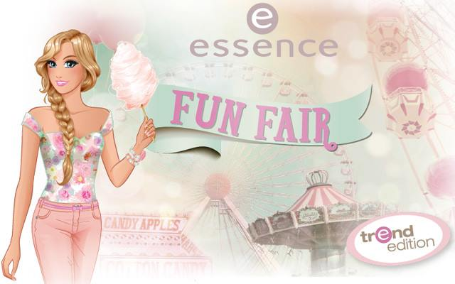 ESSENCE - FUN FAIR
