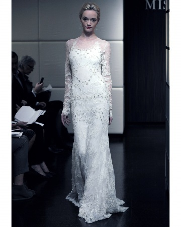 Wedding Dresses, Autumn 2013