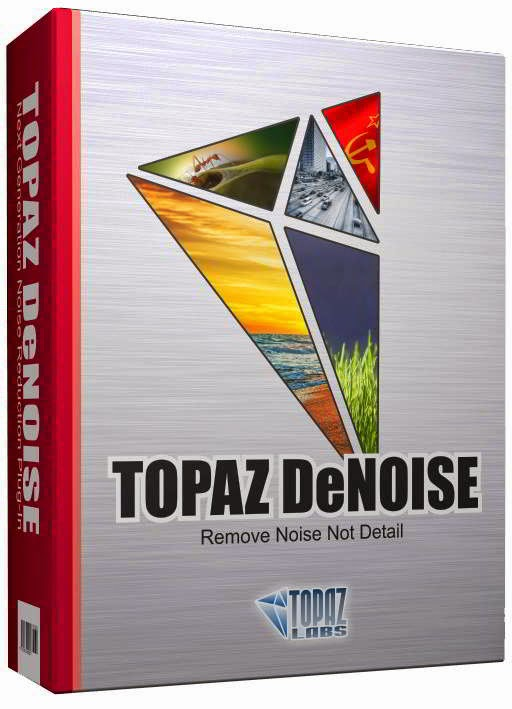 Topaz DeNoise 5.1.0 DC 20.06.2014 for Adobe Photoshop