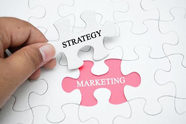 Bagaimana Mengembangkan Strategi Pemasaran?
