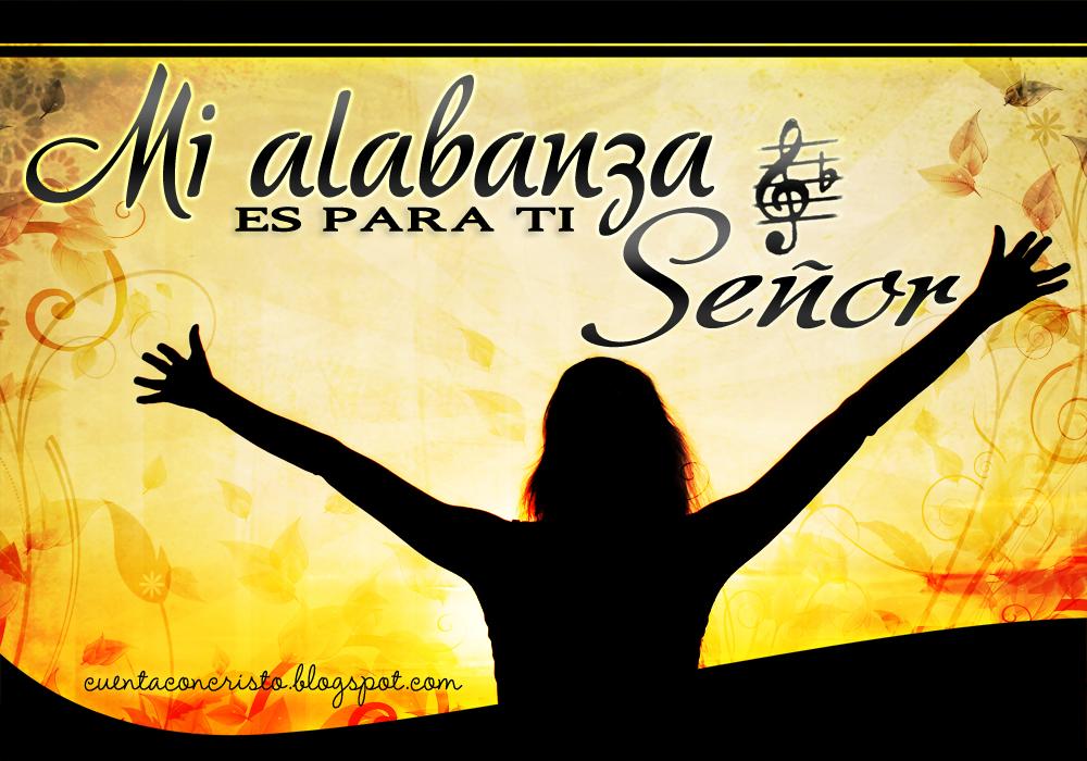 La Importancia De La Alabanza A Dios Pastor Hector I