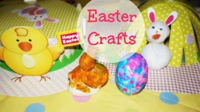 10 Easter Arts And Crafts Ideas Unique Inspire You