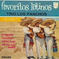 Resultado de imagen para Los Panchos - Favoritos Latinos