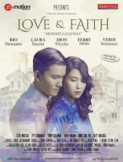 Download film Love and Faith (2015) WEB-DL Gratis
