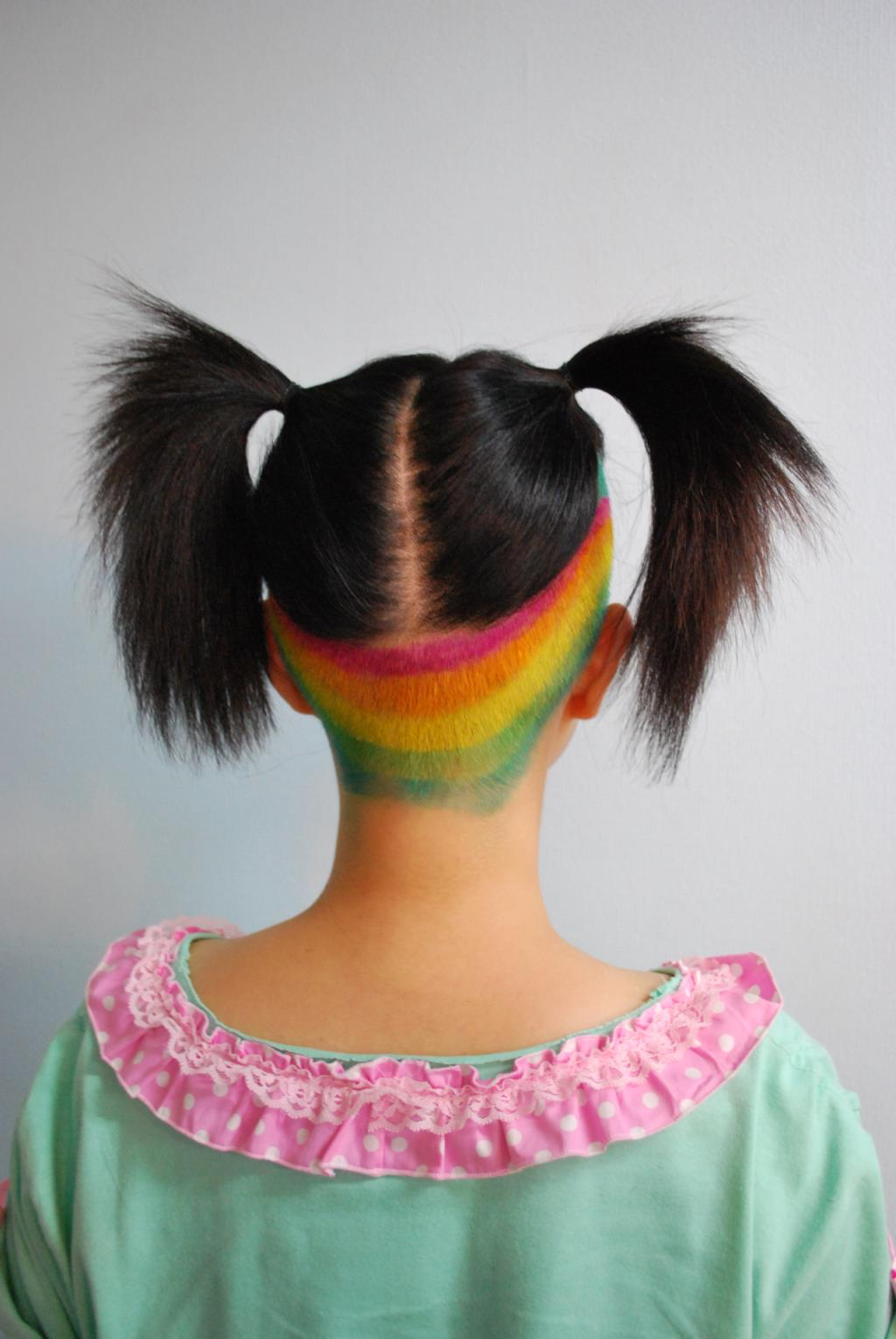 Alternative Hairstyles And Colors The Haircut Web