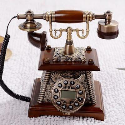 Alat Komunikasi Tradisional dan Modern