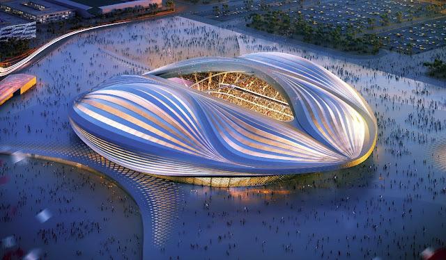 Qatar 2022: Qatar Is Ready For The World