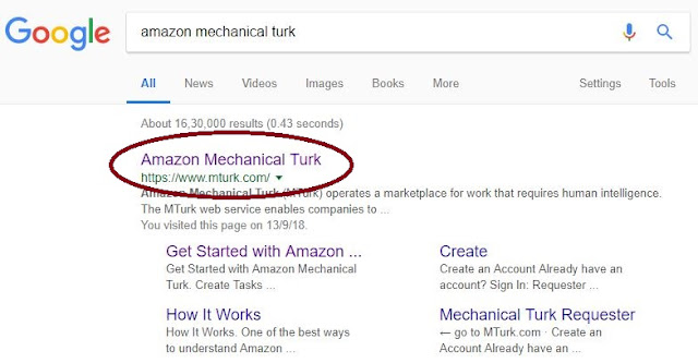 How to Make Money Online | Amazon Mechanical Turk or Mturk (Step by Step)