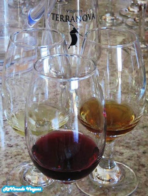 Vapor do Vinho