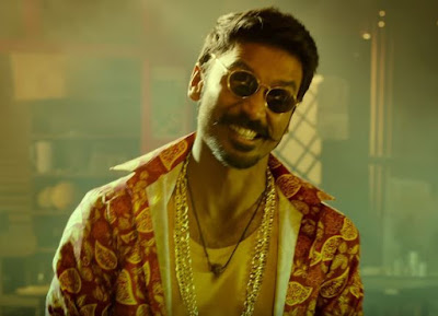 Maari 2 Images, Maari 2 Pictures, Wallpapers, Dhanush Looks from Maari 2