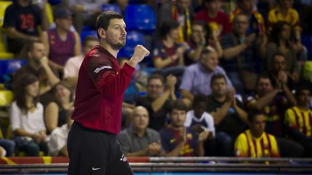 Sterbik deberá pasar por el quirófano   Mundo Handball