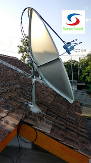 Satelit Intelsat-19