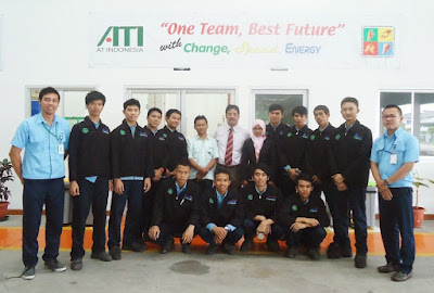 Lowongan Kerja Jobs : Operator Produksi Lulusan Baru Min SMA SMK D3 S1 PT AT Indonesia Membutuhkan Tenaga Baru Seluruh Indonesia