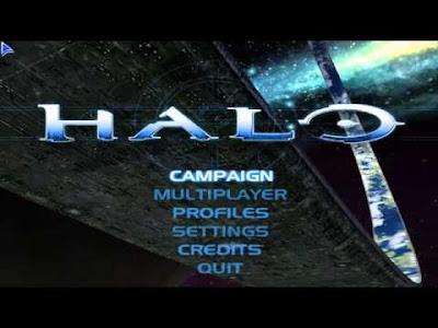 halo combat evolved menu