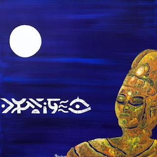 Moon • Patriarch Zen