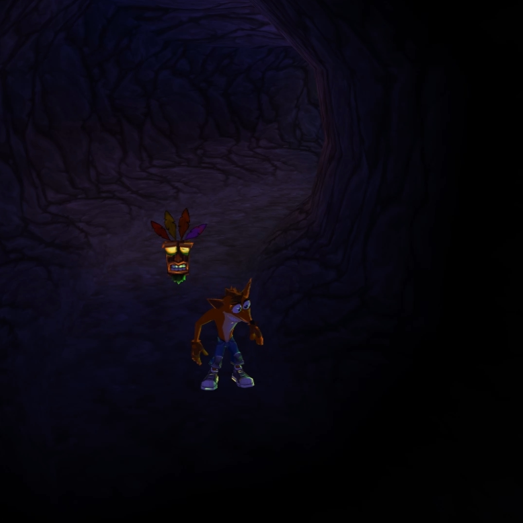 Crash Bandicoot Wallpaper Engine Animated Background Free Download