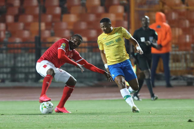 ahly vs sundowns