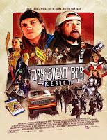 OJay and Silent Bob Reboot