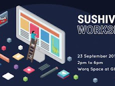 SushiVid Workshop 1.0 (23rd Sept 2017)