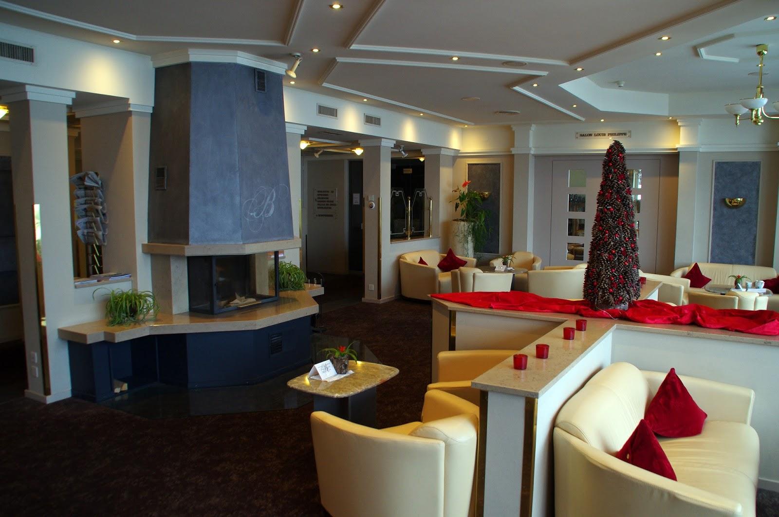 Hotel Belvedere Grindelwald Lobby Lounge