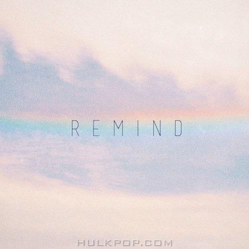Entropy blue – REMIND – Single