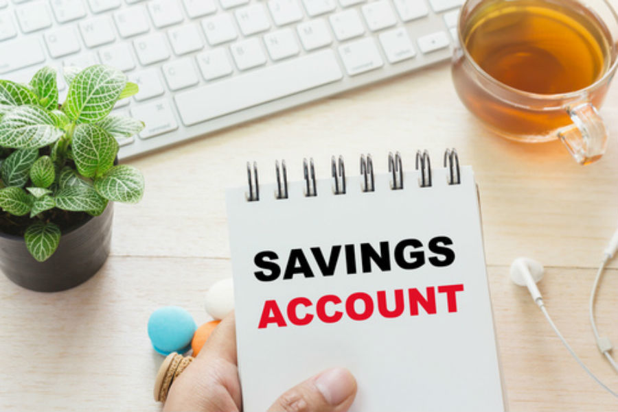 the most common savings accounts worldwide