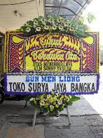 Toko Bunga Online Jakarta Pusat