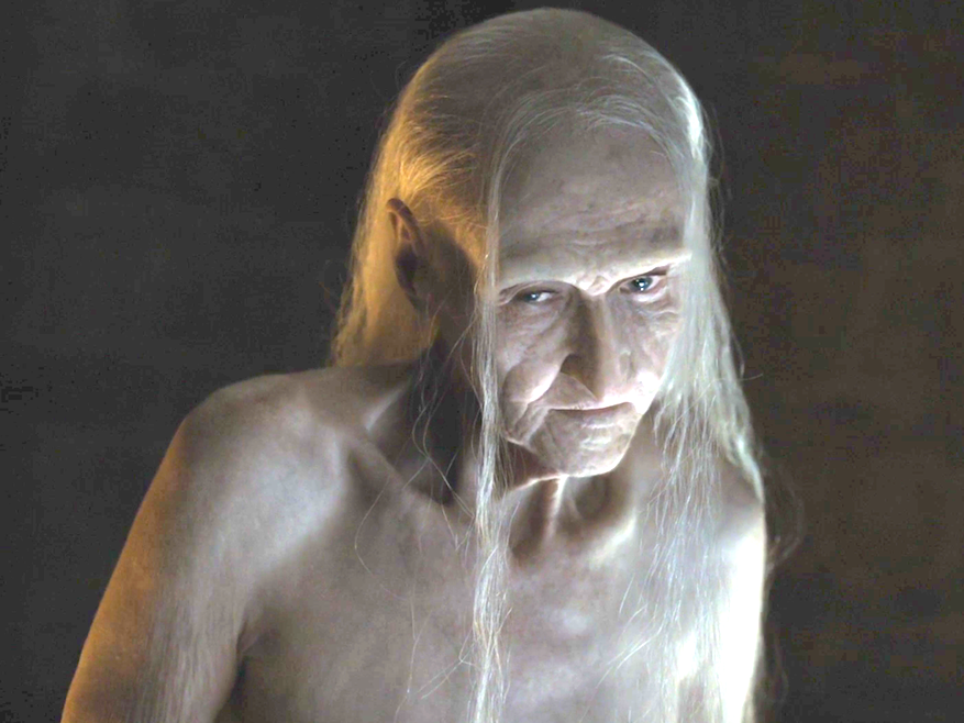 Red woman game of thrones naked-6082
