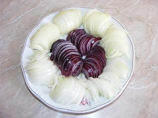 retete ceapa taiata julien sau solzi, retete cu ceapa, preparate din ceapa, retete culinare,
